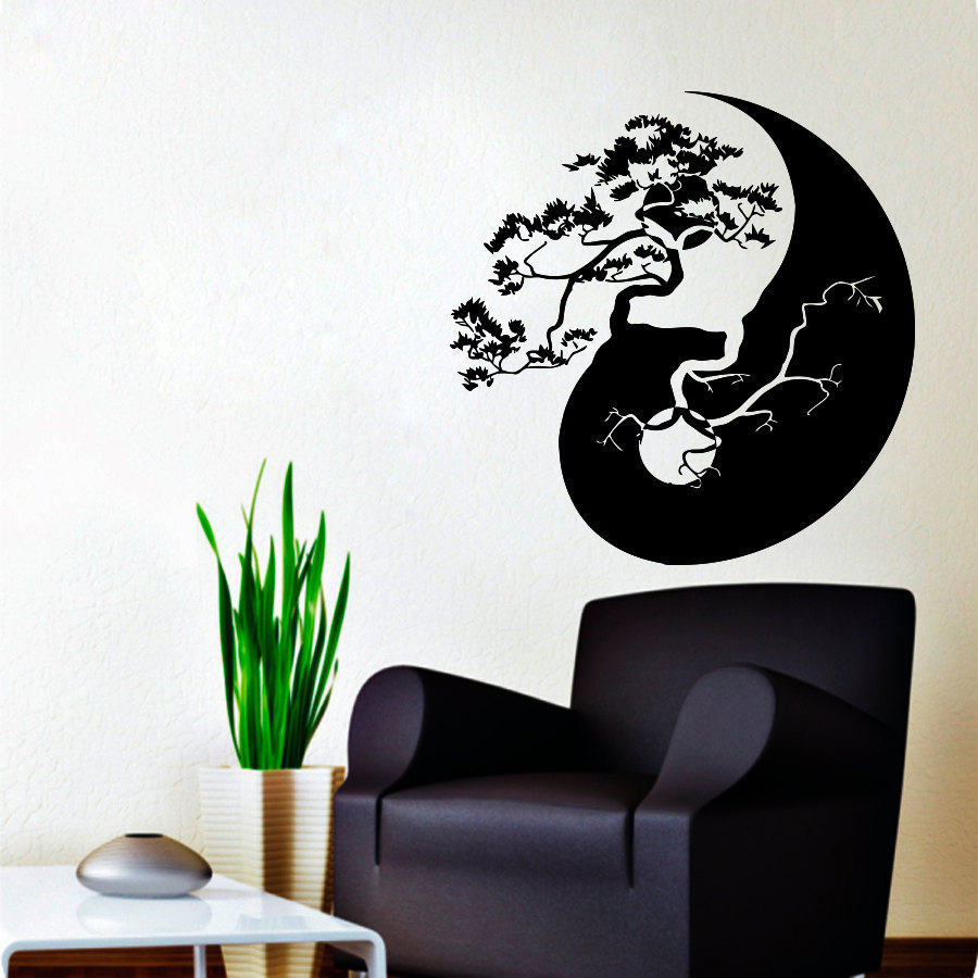 Wall Vinyls Home Decor