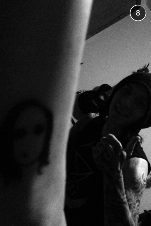 Devin Sola And Ricky Horror