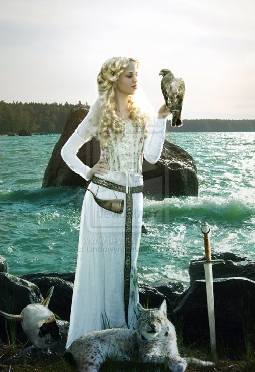 Norse Myth On Tumblr