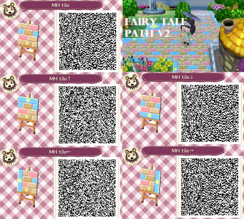 Animal Crossing New Leaf Clothes Patterns Awesome Animal Crossing New Leaf Patterns