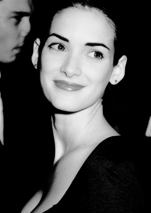 Winona Ryder Tumblr Text