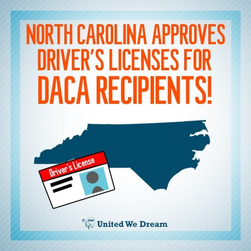 License North 2013 License Carolina Carolina Drivers 2013 Drivers North