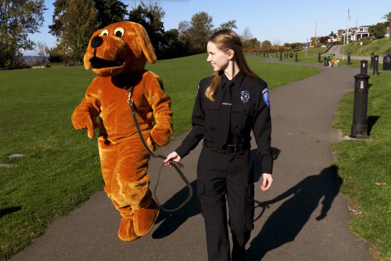 Matison to become city animal control officer   Kirkland Reporter Animal Control Officer Jennifer Matison gets to know locals at the park as  she prepares to