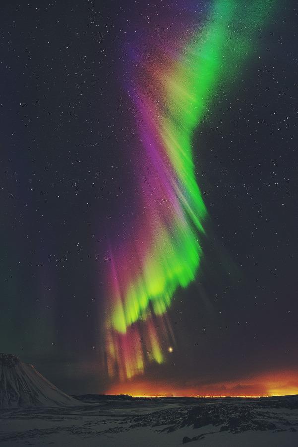 Tumblr Northern Lights