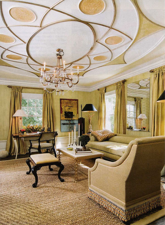 38 Classic And Modern Ceiling Design Ideas