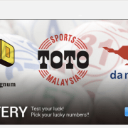 Malaysia Best 4D Online Betting