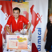 RM108,000 Awaits 4D Result Da Ma Cai Customers!