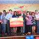 Online 4D Betting RM800,000 Chinese New Year aid for charities