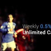 Galaxy Casino Weekly 0.5% Sport Rebate Unlimited Cashback