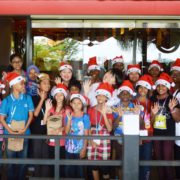 4dresult Christmas Cheer for Community1