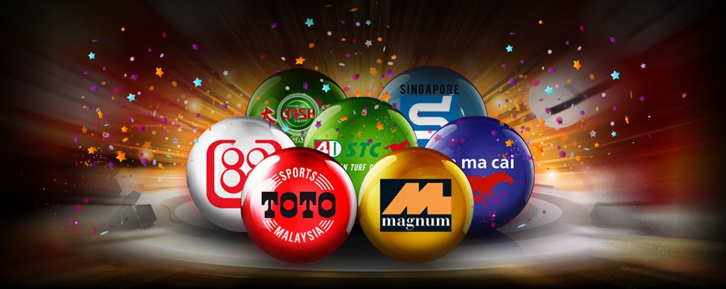 More People Choose to Buy 4D Lottery Online! 2