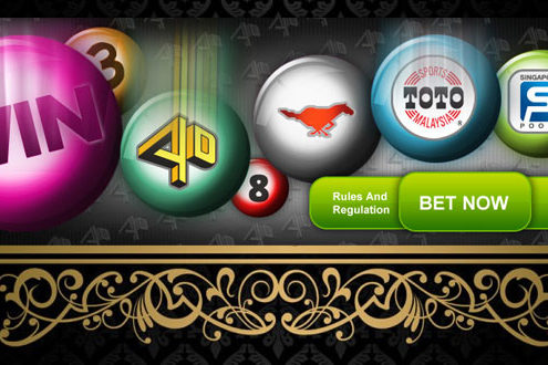 More People Choose to Buy 4D Lottery Online!