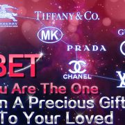 Happy Valentine's Day Lucky Draw Promotion by iBET Online Casino