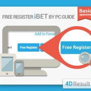 4D Result Malaysia-Register 4D