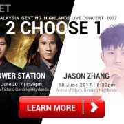 4D Result iBET Power Station ticket Lucky Draw