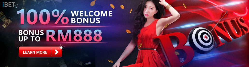 4Dresult 100% Welcome Bonus Up to MYR888!