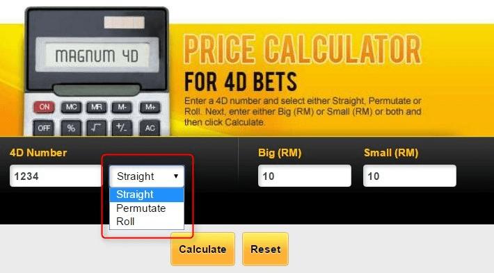 Malaysia 4D Result Company – Magnum 4D Introduce @ i4d688的