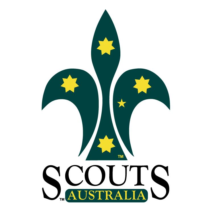 Scouts Australia 0 Free Vector 4vector