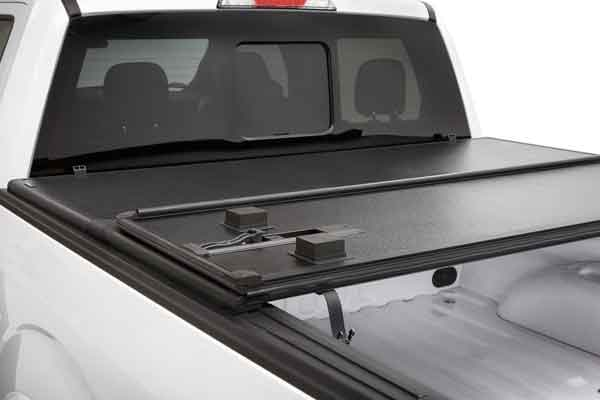 Bestop 174 Ez Fold Hard Tonneau Cover For Toyota 2016 2017