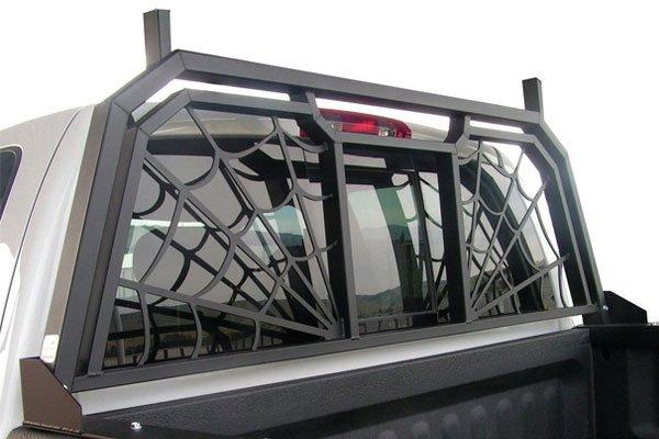 2001 Dodge 1500 Headache Rack