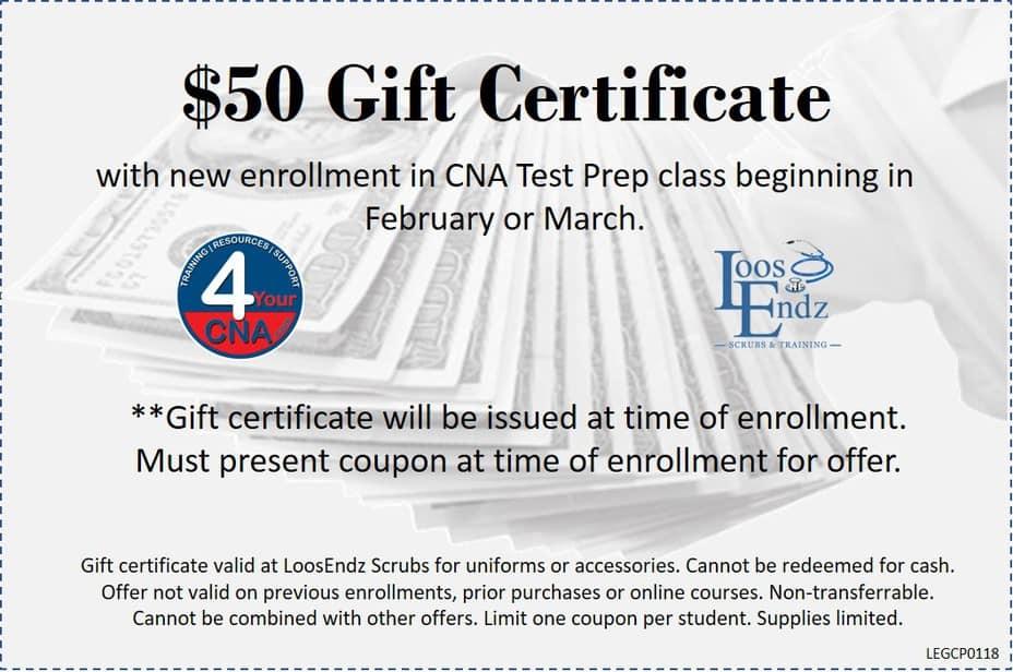 Renew Cna Certificate Images Certificate Design Template Free