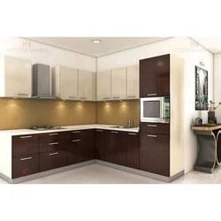 Best Modular Kitchens Contemporary Modular Kitchen
