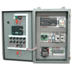 Manufacturer of Control Panel   Electric Control Panel by Apara     Control Panel System