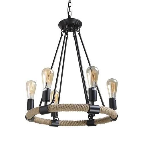 pendant lighting rope # 62