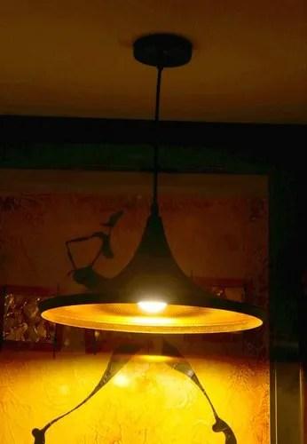 pendant lighting unit # 37