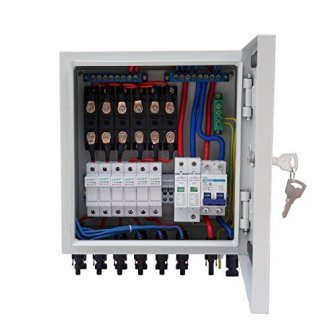 Solar Battery Charge Controller Off Grid   Solaris Energy  Lucknow     Solar Battery Charge Controller Off Grid