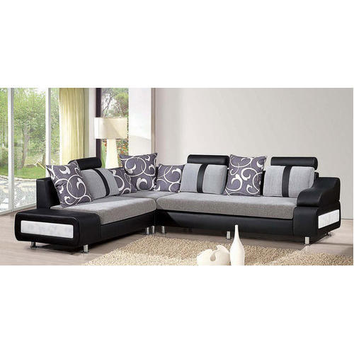 L Shape Sofa Living Room