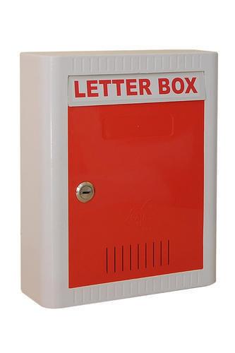 letter box # 0
