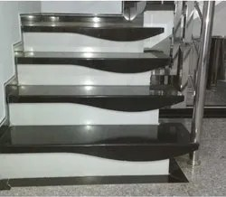 Granite Steps Granite Stairs Latest Price Manufacturers Suppliers | Black Granite Staircase Designs | India Staircase | Contemporary | Italian Marble Step | Double Staircase | Wood Girl