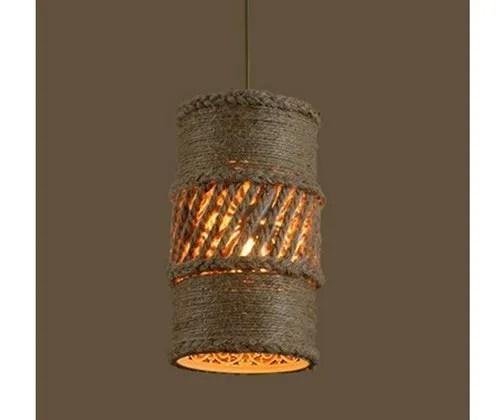 pendant lighting rope # 52