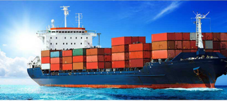 Sea Freight Services  Sea Freight Service   JMV Logistics Private     Sea Freight Services
