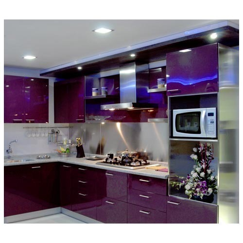 Kitchen Design Granite Pictures