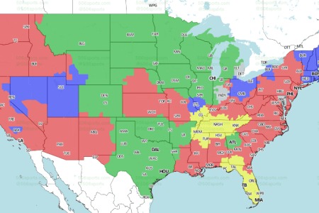 Cbs nfl coverage map best world and country maps world and the map is from sports com click here to see all of their nfl coverage maps this week sports nfl maps week november nfl tv schedule coverage map week publicscrutiny Image collections