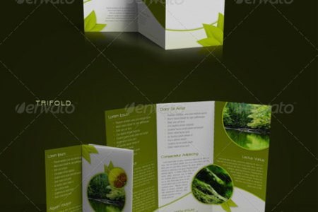 tri fold brochure indesign template free radiovkm tk