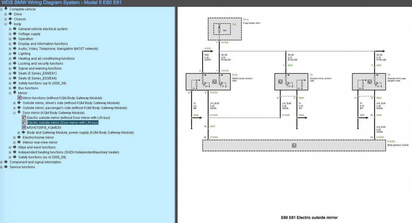 Headlight Wiring Upgrade Diagram 5 Pin Connector