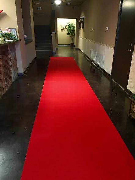 Red Carpet Runner Party And Wedding Rentals For Denton And North Texas 5 Star Rental