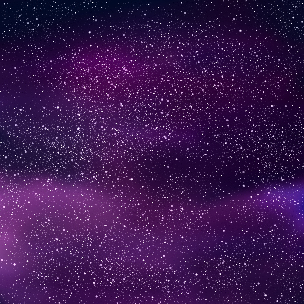 purple galaxy aesthetic - HD1280×1280