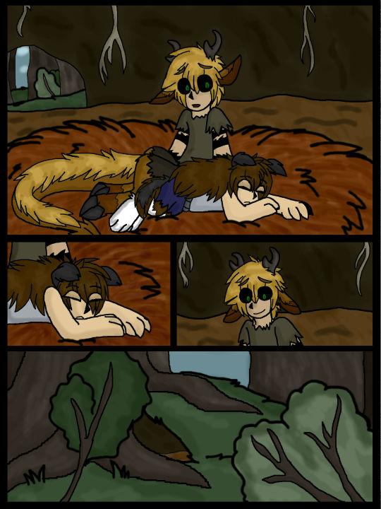 Rwby Werewolf Au Tumblr