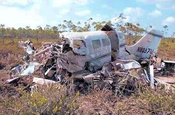Rod & Barrel • How We Roll in So Flo - Aaliyah plane crash ...