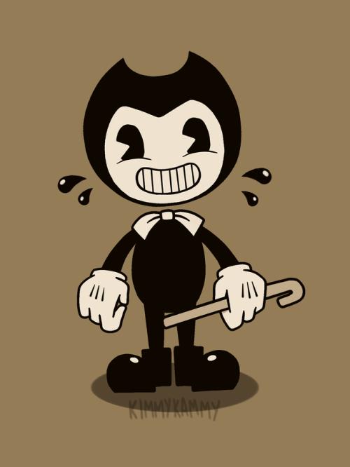 Dancing Demon Bendy