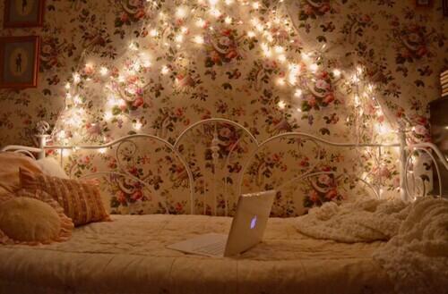Hipster Sleeping Beauty Tumblr