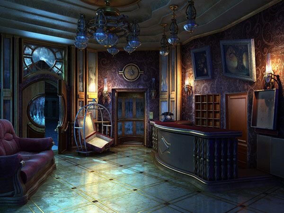 Abandoned Villa De Vecchi The Ghost Mansion Near Lake