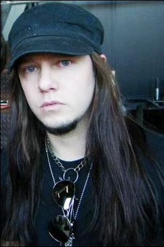 Jones Slipknot Unmasked Craig