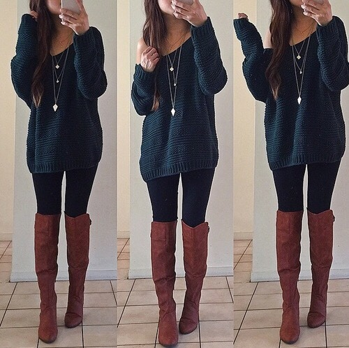 winter outfit ideas   Tumblr