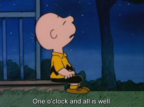 Quotes Lucy Charlie Brown