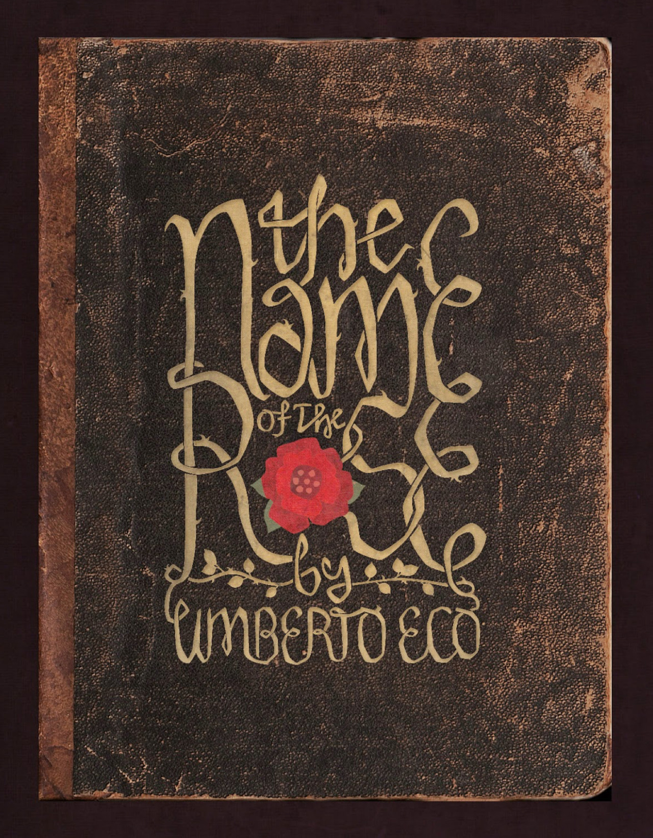 A-MUSED - LAUGHTER IN THE NAME OF THE ROSE Umberto Eco's...